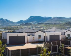 Noordhoek Evergreen Lifestyle Village