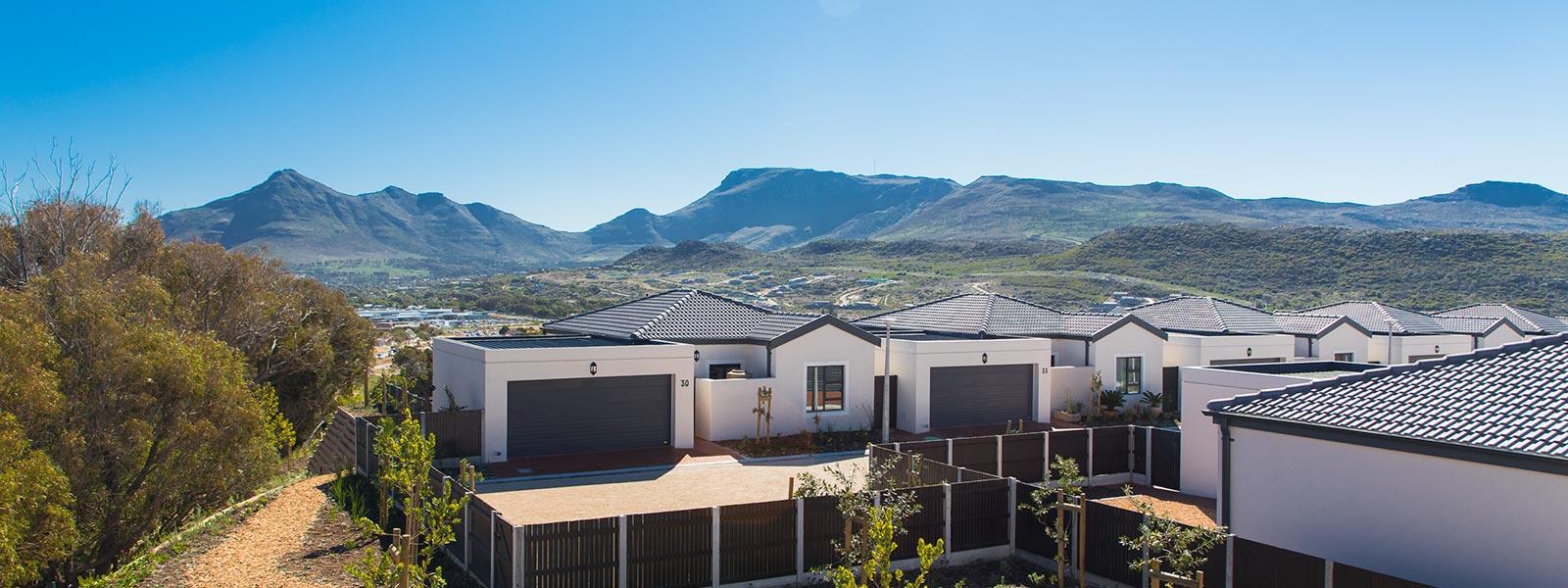 Evergreen Noordhoek – Evergreen Lifestyle Villages : Evergreen