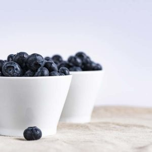 Anti-aging foods for retirees